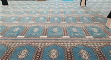 ﺁشنایی با ویژگی های فرش سجاده ای کاشان