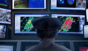 دادههای بزرگ در پلیس