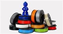 انواع مواد بکار رفته در چاپ سه بعدی (بخش دوم)