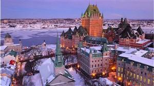 بهترین مکان ها برای مسافرت خارجی در زمستان