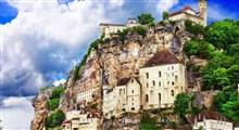 معرفی روستای زیبای روکامادور در فرانسه