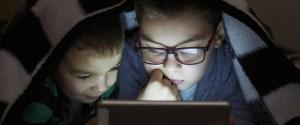 قوانین ورود صحیح بچه ها به دنیای مجازی