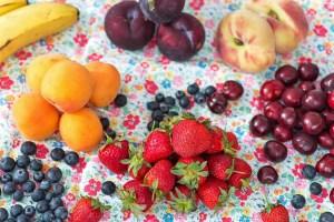 توصیه هایی درباره مصرف میوه ها،لبنیات و گوشت