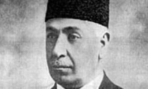 میرزا محمد علی خان تربیت (مختصری از ترجمهی حالات وی)