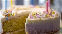 طرز تهیه کیک اسپرینکلز
