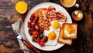 فواید صبحانه انگلیسی برای سلامتی