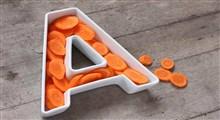 فواید، مضرات و میزان مصرف ویتامین آ