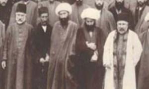 وزرای ایران از اوایل مشروطیّت تا امروز1325-1337