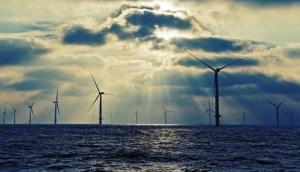 هوای متلاطم باعث افزایش توان حاصل از باد میشود