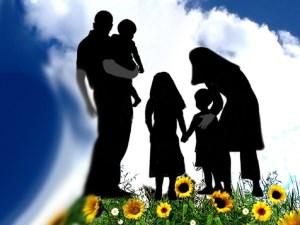 هدف از ازدواج و تشکیل خانواده