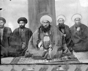 آشنائی با افکار و شخصیت علمی آیت الله ملا محمد حسین فشارکی