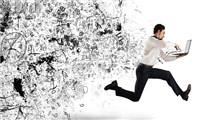 راهکارهایی برای کنترل استرس در محل کار