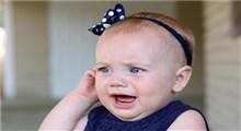 همه چیز درباره عفونت گوش در نوزادان