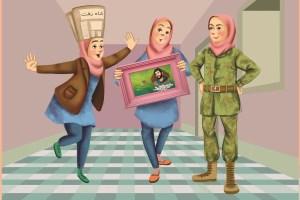 داستانی درباره دهه فجربه قلم یوسف یزدیان وشاره