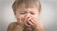 سرماخوردگی کودکان،علائم و درمان آن
