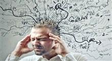 تاثیراتی که استرس رو ی بدن انسان می گذارد