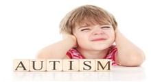 بیماری اتیسم در کودکان