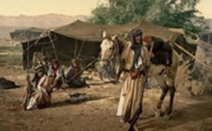 ویژگیهایِ اَعراب / بادیه نشینان در زمان پیامبر