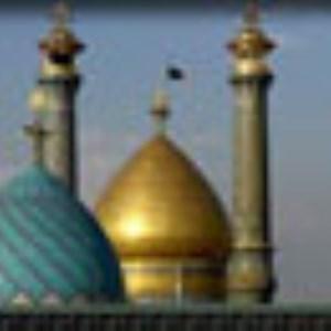 دلنوشته هایی دربارۀ تولد حضرت عبدالعظیم حسنی