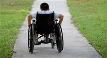 تفسیر غلط معلولیت به محرومیت