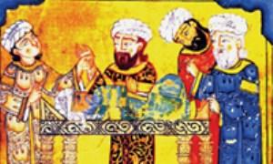 معرفي فرهنگ، زبان و ادبيات ايران در کشورهاي آلماني زبان