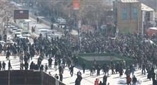 اعتراض در سایه امنیت و عدالت