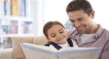 نقش ادبیات در هویت یابی فرزندان