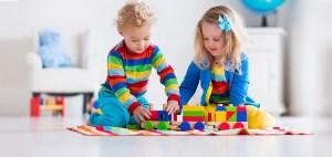 اسباب بازی هایی برای افزایش هوش و خلاقیت کودک