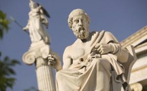 پیوند شناخت شناسی و هستی شناسی افلاطون