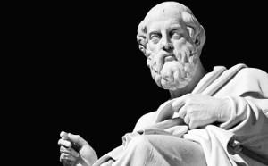 مفهوم اروس در فلسفهی افلاطون