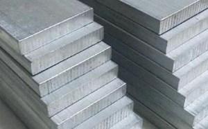 آلومینیوم فلزی شگفت انگیز