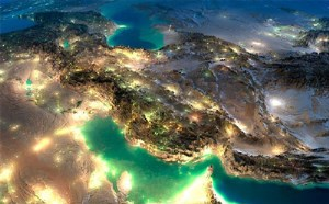تأثیر ژئوپلیتیک ایران بر امنیت ملی