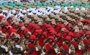 چالشها و بحرانهای امنیت ملی جمهوری اسلامی ایران