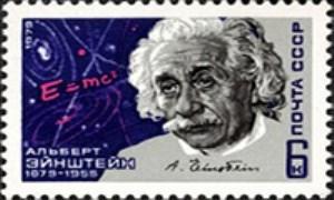 آلبرت انیشتین - زندگی و اکتشافات