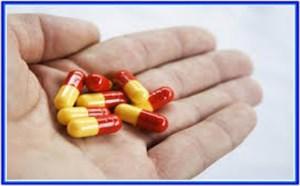 داروهای آنتی بیوتیک برای عفونت دندان