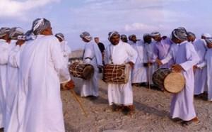 آداب و رسوم خوزستانی ها