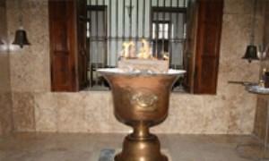 جایگاه آتش و نقش وجودی و پدیداری آن در دین زرتشتی