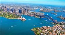 نظام مدیریت وقف و امور خیریه در کشور استرالیا چگونه است؟