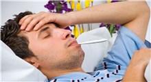 روش های گیاهی و خانگی برای درمان تب