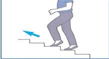 آشنایی با فواید پله