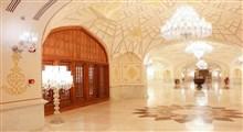 تاثیر فرهنگ غرب بر هویت معماری ایرانی