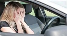 فوبیای رانندگی و راهکاره ای مقابله با آن