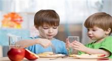 بررسی اهمیت وعده صبحانه برای کودکان