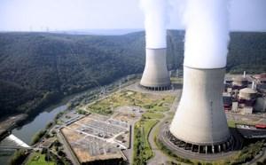 بلایای طبیعی و اثر آن بر روی نیروگاه های برق هسته ای