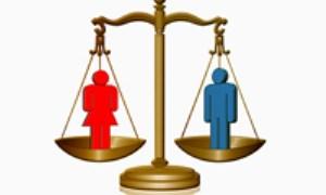 برابري زن و مرد