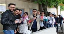 فرمول پیروزی در انتخابات مجلس شورای اسلامی