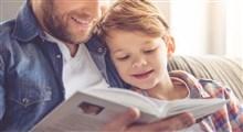 والدین بهترین الگوی فرزندان