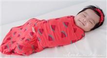 آیا قنداق کردن نوزاد خطرناک است؟