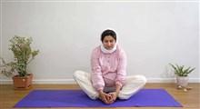 تمرینات مناسب بارداری در ورزش یوگا