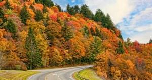 در فصل پاییز به کدام شهرهای ایران سفر کنیم؟